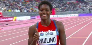 Marileidy Paulino (foto World Athletics)