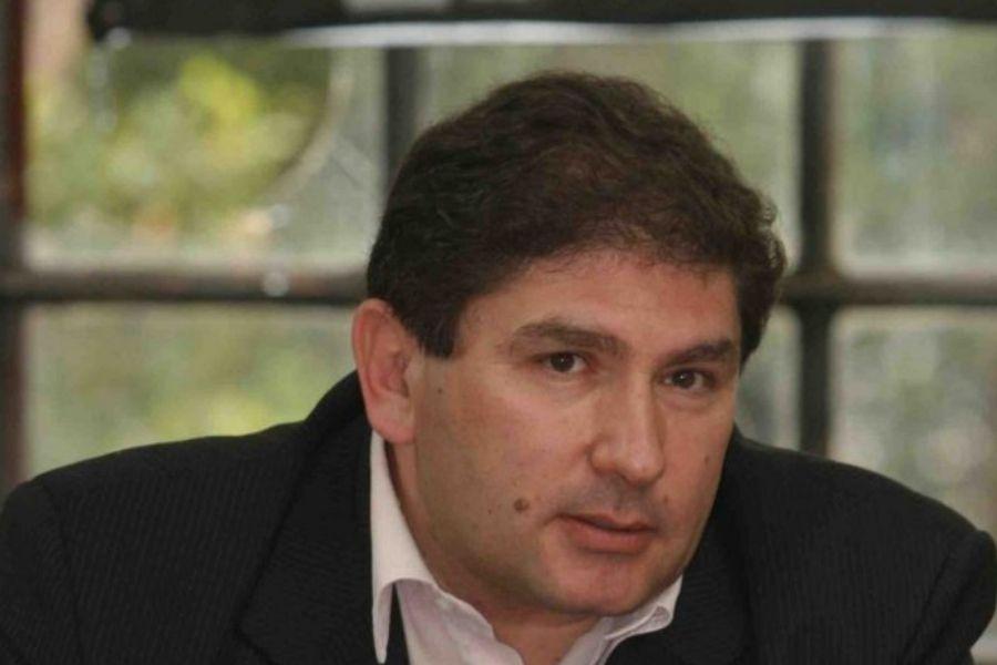 Roberto De Benedittis (foto archivio)