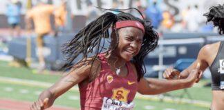 Twanisha Terry (foto Athletics NACAC)