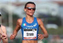 Valeria Straneo (foto archivio FIDAL)