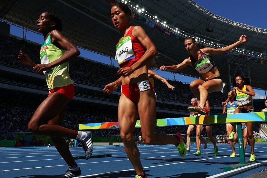 Zhang Xinyan (foto Olympic Games)