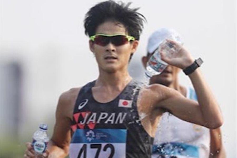 Satushi Maruo (foto archivio)