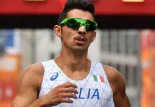 Massimo Stano (foto World Athletics)