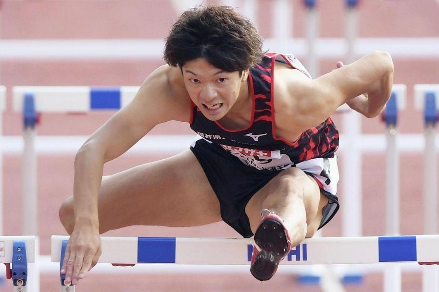 Taio Kanai (foto the japan times)