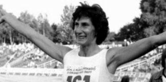 Irena Kirszenstein-Szewinska (foto archivio FIDAL)