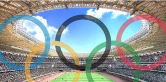 Stadio Olimpico Tokyo (foto Olympic Games)