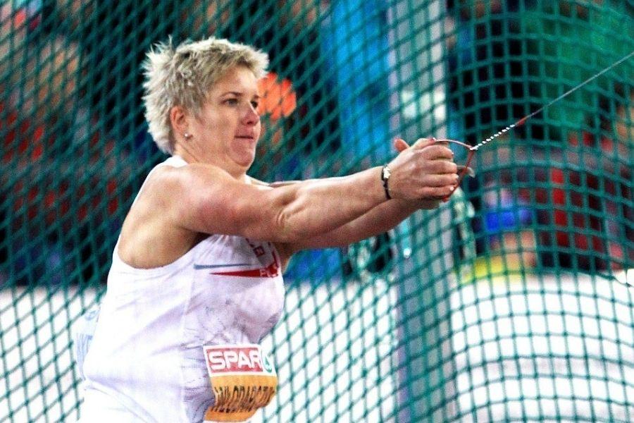 Anita Wlodarczyk (foto World Athletics)