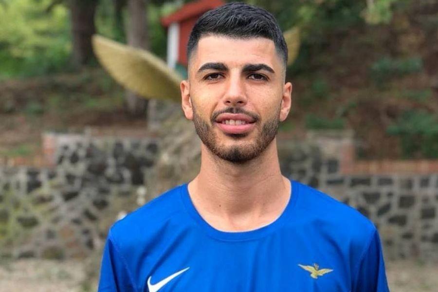 Osama Zoghlami (foto archivio)