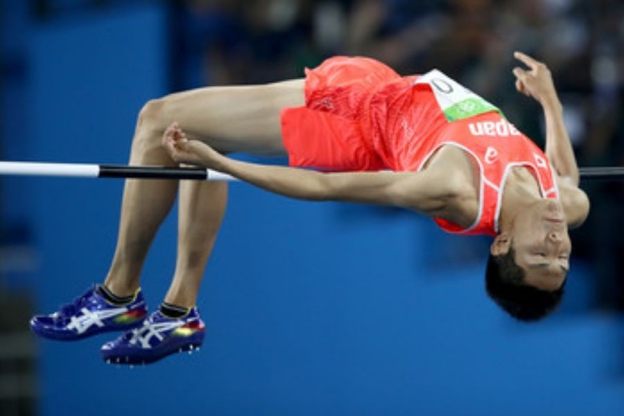 Takashi Eto (foto world athletics)
