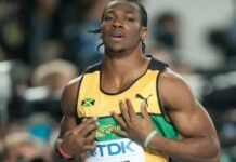 Yohan Blake (foto world athletics)