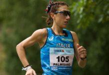 Antonella Palmisano (foto organizzatori)