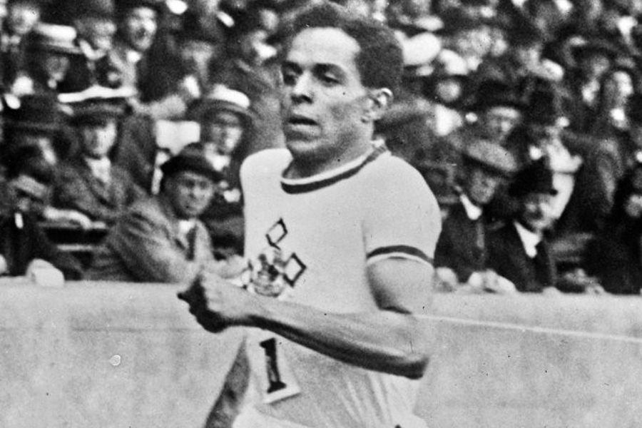 Harry Edward (foto archivio storico)