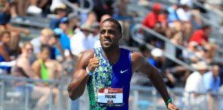Isiah Young (foto World Athletics)