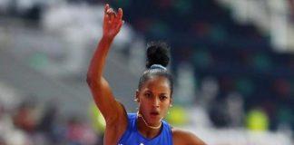 Liadagmis Povea (foto World Athletics)