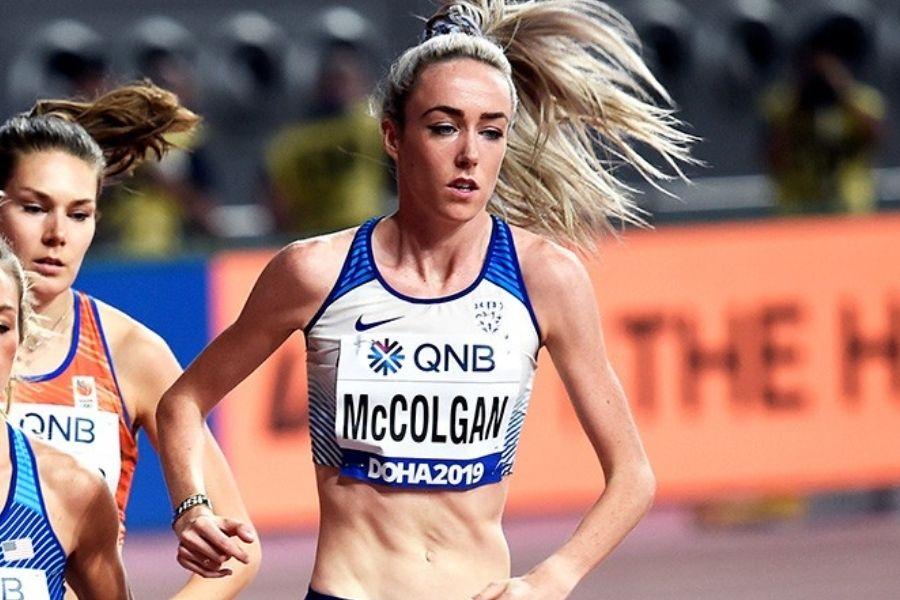 Eilish McColgan (foto World Athletics)