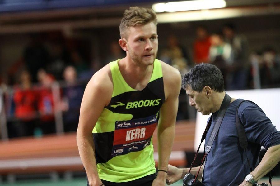 Josh Kerr (foto World Athletics)