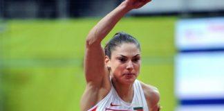 Gabriela Petrova (foto World Athletics)