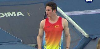 Anthony Ammirati (foto World Athletics)