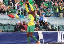 Emmanuel Ihemeje (foto Oregon Track & Field)