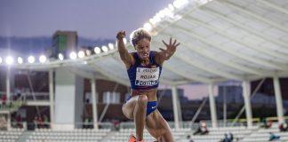 Yulimar Rojas (foto Sergio Mateo/Sportmedia)