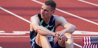 Clayton Murphy (foto World Athletics)