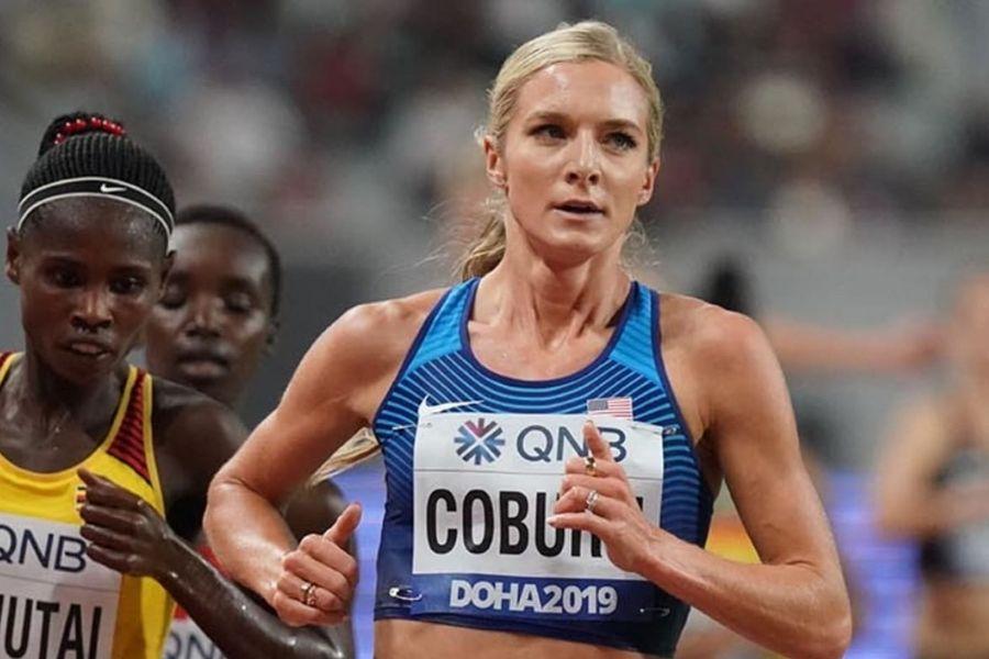 Emma Coburn (foto World Athletics)