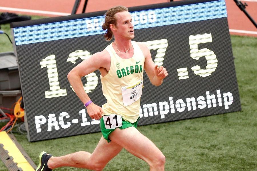 Cole Hocker (foto IndyStar)