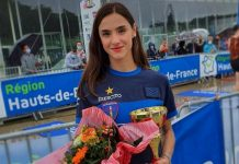 Sofiia Yaremchuk (foto organizzatori Lens)