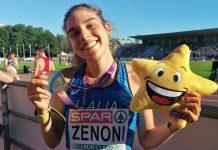 Marta Zenoni (foto Makinen/FIDAL)