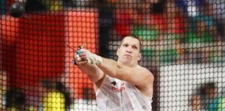 Wojciech Nowicki (foto world athletics)