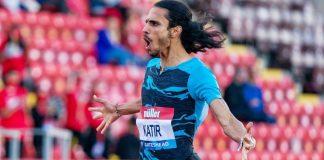 Mohamed Katir (foto World Athletics)