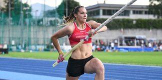 Elisa Molinarolo (foto Grana/FIDAL)