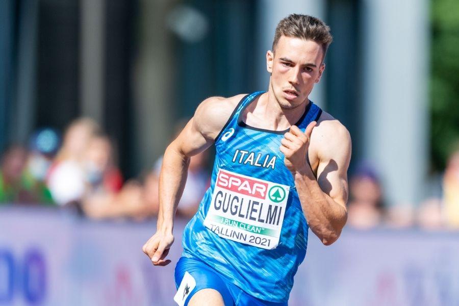 Federico Guglielmi (foto Lackner/FIDAL)