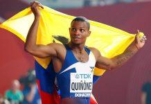 Alex Quinonez (foto World Athletics)