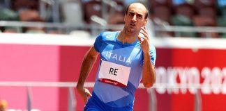 Davide Re (foto Colombo/FIDAL)