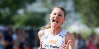 Ajla Del Ponte (foto KEYSTONE/Jean-Christophe Bott)