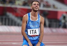 Lorenzo Patta (foto Colombo/FIDAL)