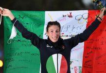 Antonella Palmisano (foto Colombo/FIDAL)