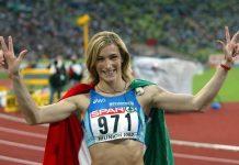 Manuela Levorato (foto archivio FIDAL)