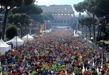 Acea Run Rome The Marathon (foto organizzatori)