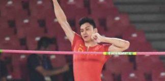 Yao Jie (foto Getty Images)