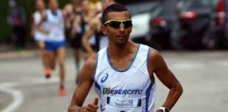 Marco Salami (foto archivio)
