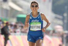 Catherine Bertone (foto Olympic Games)
