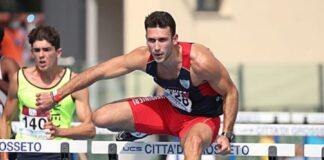 Mattia Montini (foto Colombo/FIDAL)
