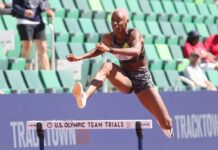 Shamier Little (foto World Athletics)